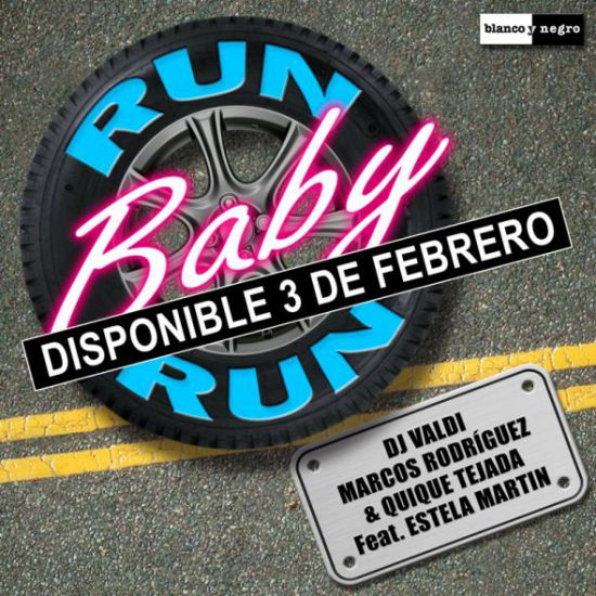 Run Baby Run INTERNCIONAL